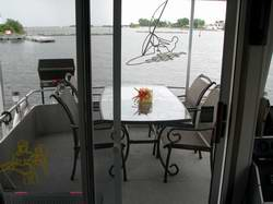 Front Bow Houseboat Designs