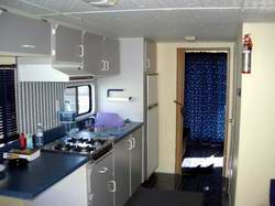 Interior Houseboat Designs