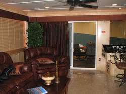Luxury Interior House Boat Designs