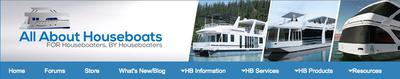 Houseboat Buyers Guide - the who, where, how of House Boats
