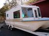 Rebuilding a vintage houseboat