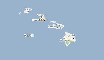 Timeshare or Exchange Houseboats for Hawaii Islands.