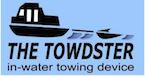 Tow your Toys, PWC, Dinghy, with Houseboats