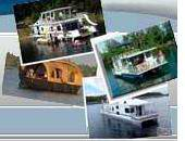 Which houseboat models are Best for Coastal Travel?