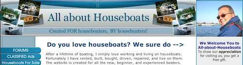 Houseboat Manufacturers - which house boat do you love?