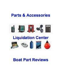 Houseboat Liquidation Parts