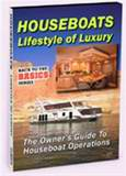Luxury Houseboat DVD