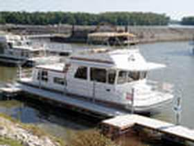 How to get a Bigger Houseboat?