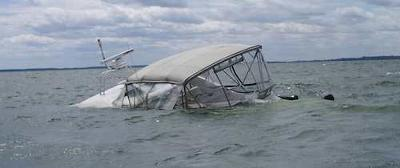 Boat Insurance, we'd like to insure our houseboat