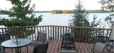 Buying a houseboat vs a lakefront cottage cabin?