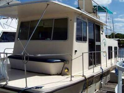 Holiday Mansion Houseboat - Barracuda