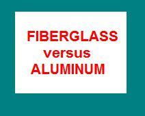 What's better? Fiberglass or Aluminum Houseboats?