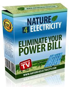 Wind & Solar Power Energy