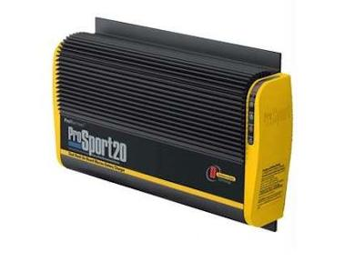 Houseboat Battery Chargers - a marine ProSport charger