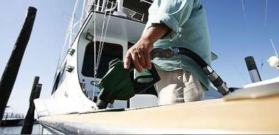 Houseboat Fuel Consumption Gas Prices And Simple Fuel Economy Tips - Cruise ship gas mileage
