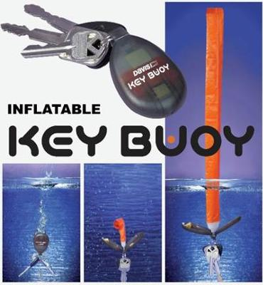 Houseboat Floating Keys - a great key floater protection.