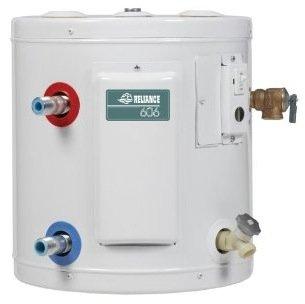 Marine Houseboat Hot Water Tank Heater