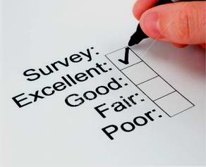 Understanding houseboat marine survey results?