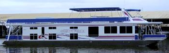 Is Stardust houseboats, same as Stardust Cruiser house boats?