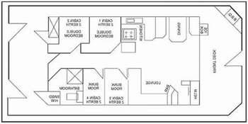 Any older houseboat plans, schematics, or blueprints?