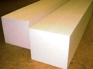 Pontoon Houseboat Floatation - Use Foam or Styrofoam?