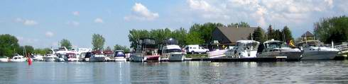 Houseboat Living tips