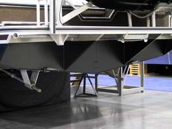 Twin Inboard Outboard Houseboat Designs