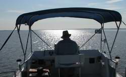 Upper Pilothouse Houseboat Designs