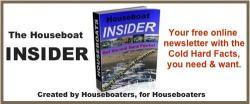 Houseboat INSIDER magazine