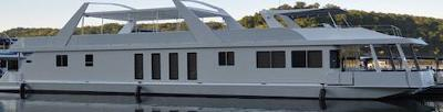 New House Boats For Sale - made to order house boats