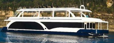 New Houseboats For Sale - custom built luxury house boats