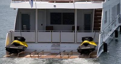 Plan a New Houseboat - get a free quote today