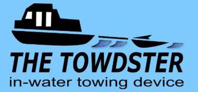 Tow your Toys with ease behind houseboats