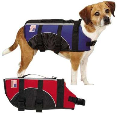 Pet Dog Life Jacket PFD's for Houseboats