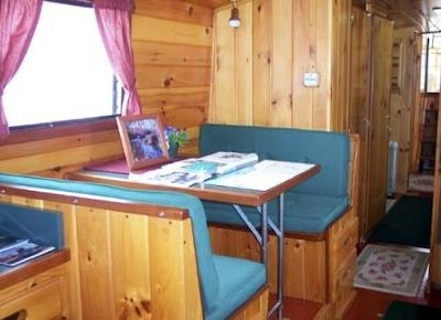 Canal Boat Rentals - limited reservations, book now