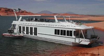 Houseboat Rentals - amazing locations and house boats