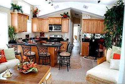 Floating Home Houseboat Cottages - spacious and luxurious waterfront living