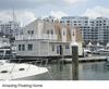 Boston floating home houseboat for sale