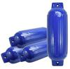 Boat Fenders - blue dock fender