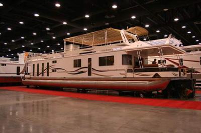 New Pontoon Houseboats For Sale Build A Custom Pontoon
