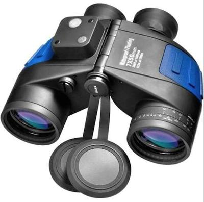 BETTER Binoculars, 7x50 zoom, waterproof, quality lenses, and they float