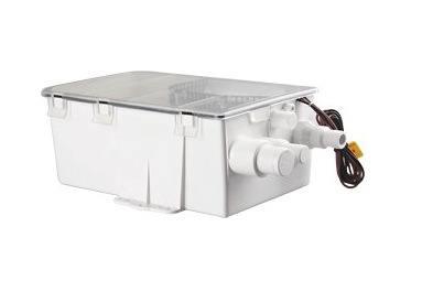 Boat Shower Pump Drain Kit