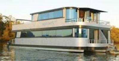 House Boat Transport Quotes of all sizes or distances