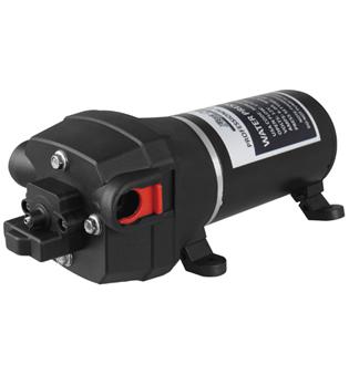 Fresh Water Pump - 4.5 GPM, 12v, 40 PSI