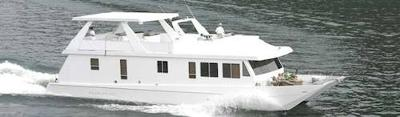 New House Boats For Sale - custom built luxury house boats
