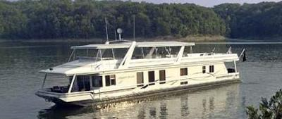 New Houseboats For Sale - build custom house boats now